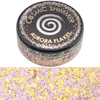 Cosmic Shimmer Aurora Flakes - Morning Blush - 50ml