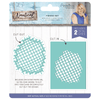 Sara Signature Collection - Nautical - Metal Die - Fishing Net