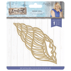 Sara Signature Collection - Nautical - Metal Die - Grand Shell
