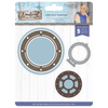 Sara Signature Collection - Nautical - Metal Die - Porthole Windows