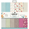 "Nitwit Pawsitivity - 12""x12"" Patterned Paper Pad"