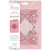 Nature's Garden Peony Collection - Cut & Emboss Folder - Trellis Vines