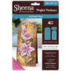 Sheena Douglass - Perfect Partners - Metal Die - Scalloped Tags