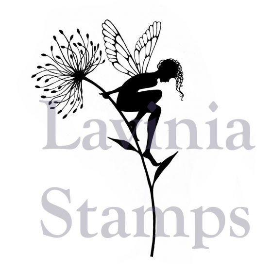 Lavinia Stamps - Seeing Is Believing - LAV380