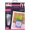 Sharon Callis Crafts Dies - Sensational Succulents - Baby Aloe