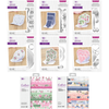 Gemini - Create A Card - Triple Easel Card Bundle (With Pads)