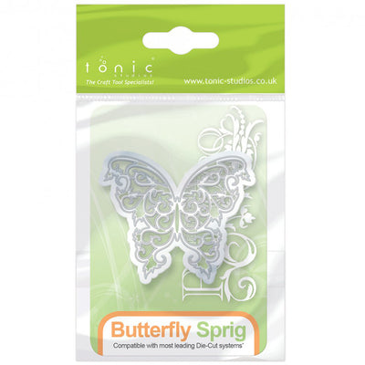 Tonic Die - Butterfly Sprig - 177e
