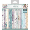 Sara Signature Collection by Crafters Companion - Vintage Lace - 6x6 Paper Pad