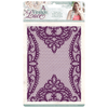 Sara Signature Collection by Crafters Companion - Vintage Lace - Embossing Folder - Venetian Lace