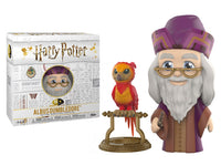 funko 5 star harry potter list