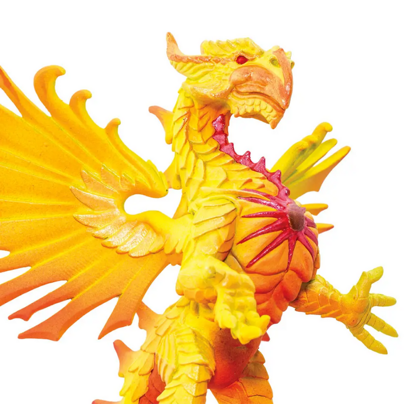 Figure - Dragon: Sun Dragon by Safari Ltd