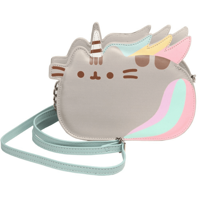 Crossbody Purse - Pusheen: Pusheenicorn