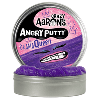 "Thinking Putty - Angry Putty™ Drama Queen 4"" Tin"