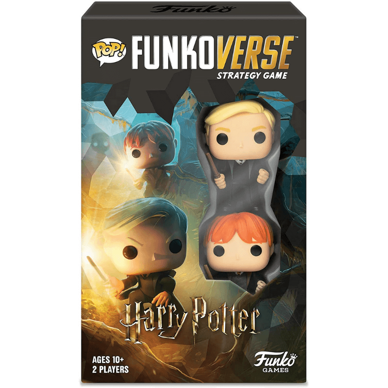 funkoverse harry potter expansion