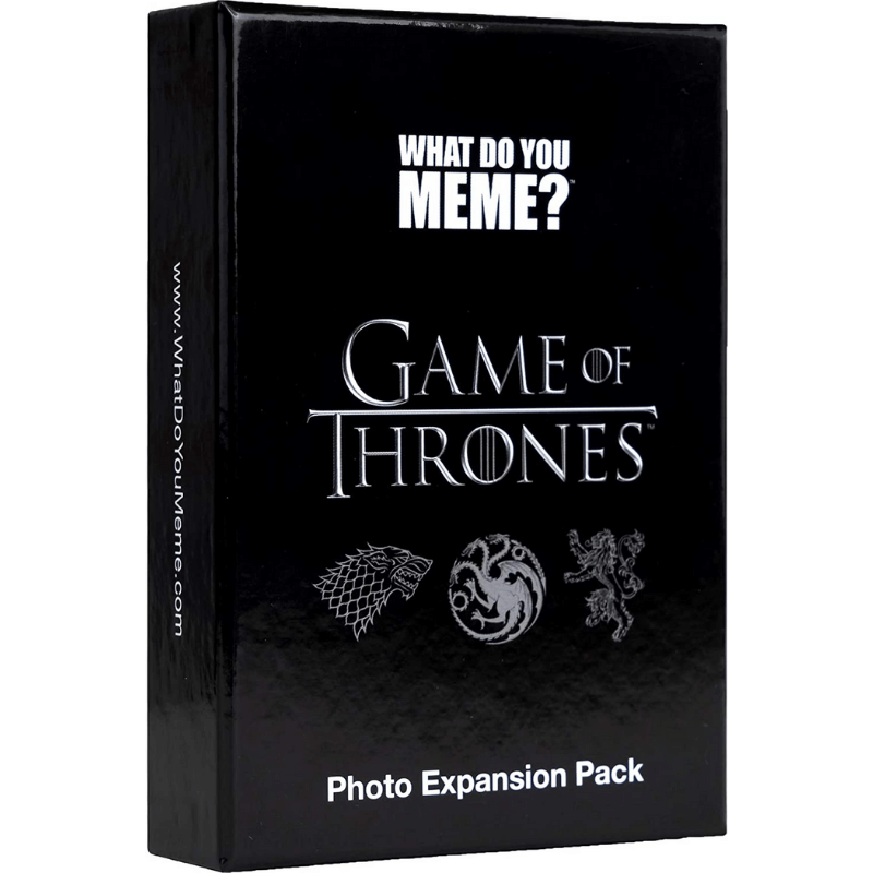 what do you meme expansion packs