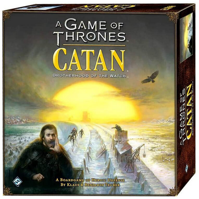 game of thrones catan expansion review