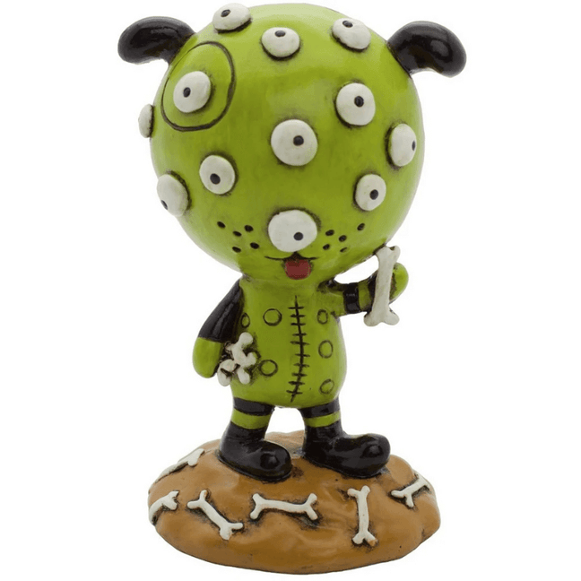 Statue - Boogily Collection: Zuggs Figure