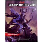 Book - Dungeons and Dragons: Dungeon Master's Guide