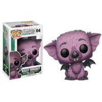 wetmore forest funko pop list
