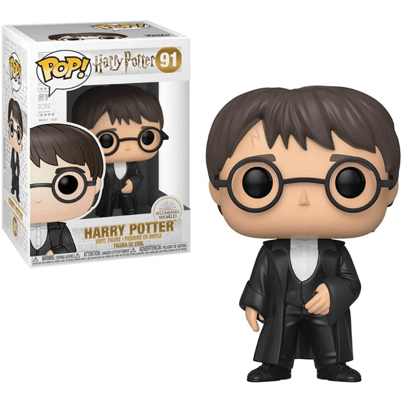 harry potter funko pop
