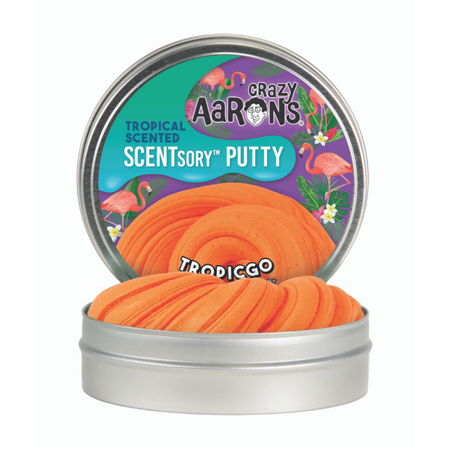 Thinking Putty - SCENTsory Tropicgo 2.75""