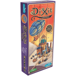 Game - Dixit: Odyssey Expansion