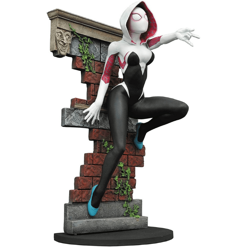 Statue - Marvel: Spider-Gwen Gallery Figure by Diamond Select Toys