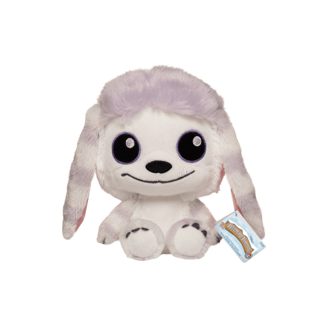 "Plush - Funko Wetmore Forest: 7"" Snuggle-Tooth Winter"