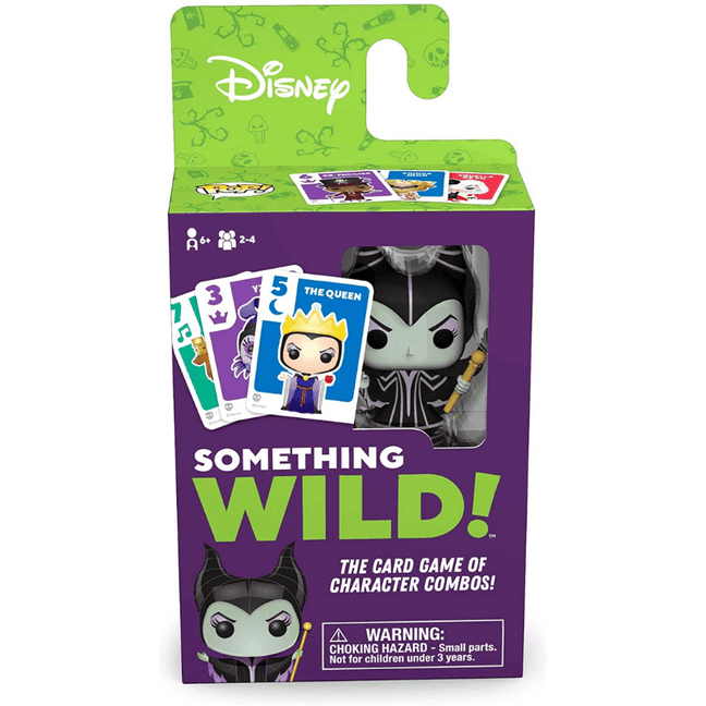 funko something wild