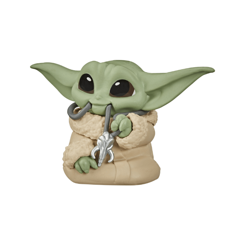 baby yoda bounty collection series 2