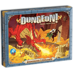 Game - Dungeons & Dragons: Dungeon!