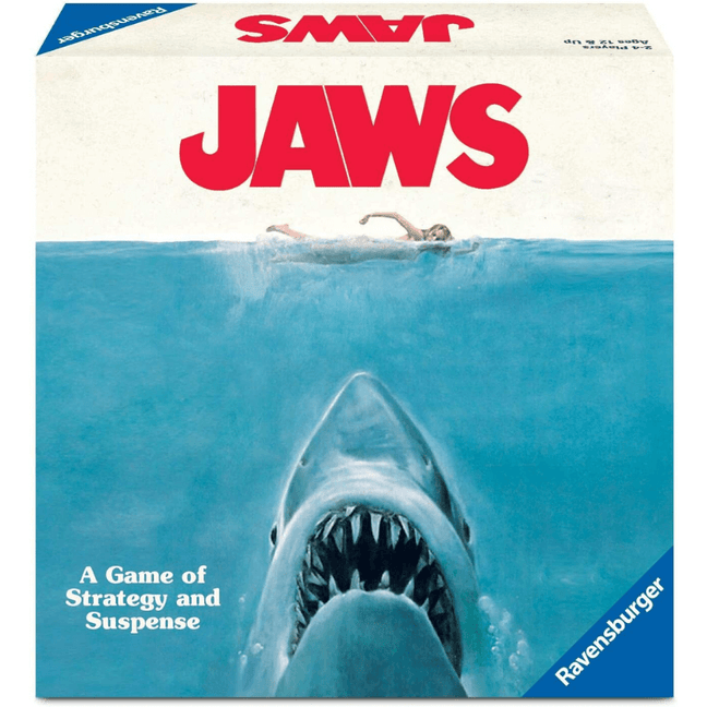 jaws game online