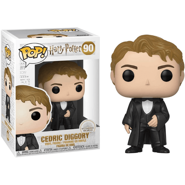 funko pop harry potter characters