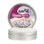 "Thinking Putty - Phantom Arctic Flare 4"" Tin"