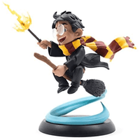 Q-Fig - Harry Potter: Harry's First Flight
