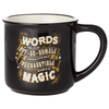 Mug - Harry Potter: Black Magic Camper Style by Our Name is Mud™