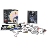 Magnet Set - Disney Nightmare Before Christmas: Magnets and Sticker Book