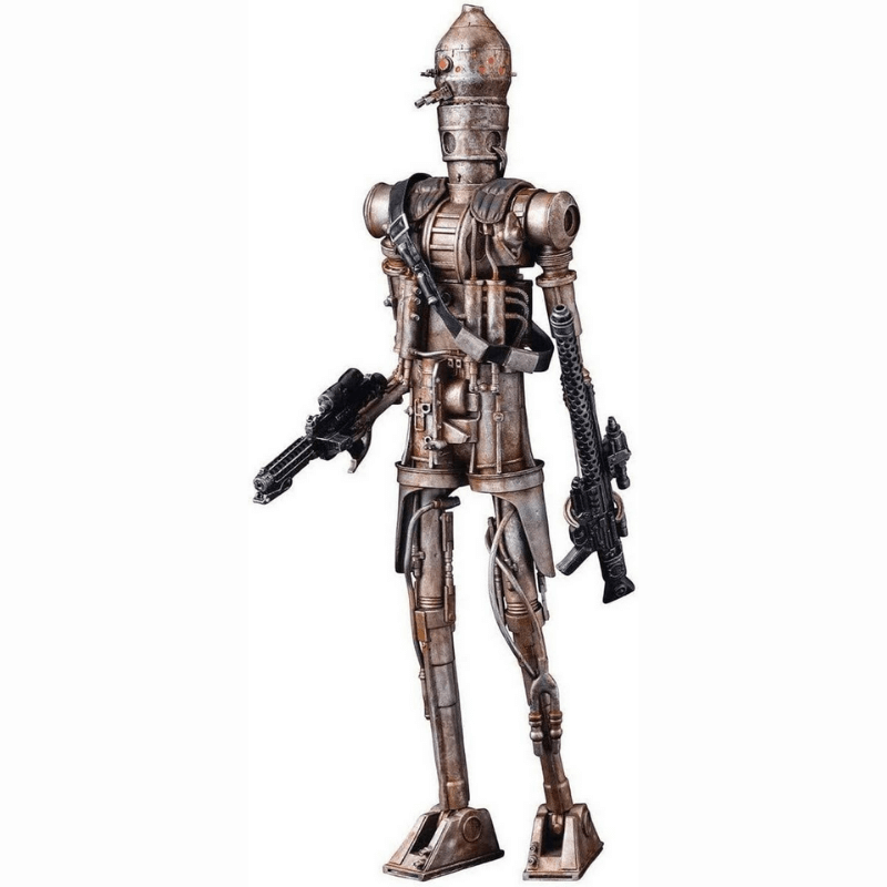 Statue - Star Wars: Bounty Hunters Series IG-88 1/10 Scale by Kotobukiya ARTFX+