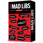 Game - Adult Mad Libs by Looney Labs' Fully Baked Ideas