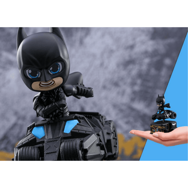 hot toys batman the dark knight