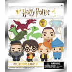 Mystery Mini - Harry Potter Series 6 3D Foam Figural Bag Clip