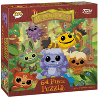 Puzzle - Wetmore Forest by Funko