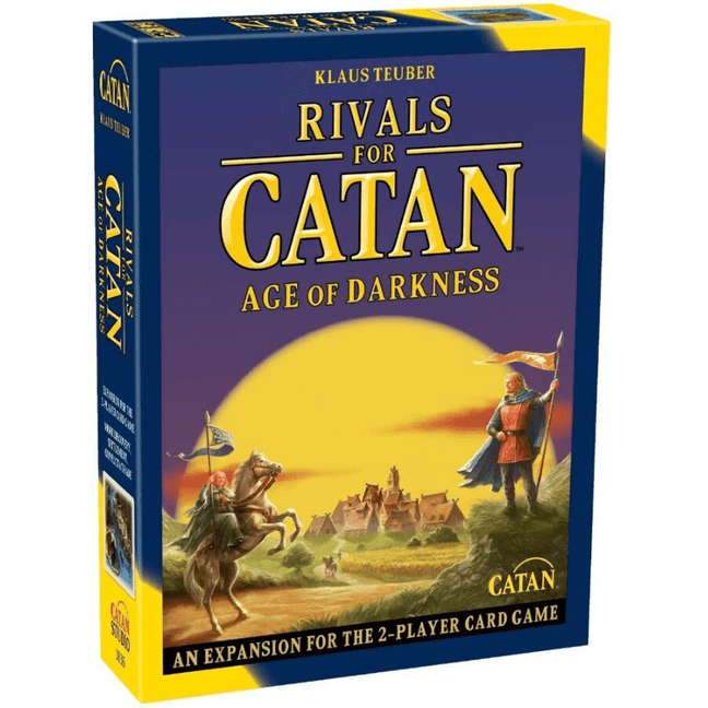 rivals for catan age of enlightenment