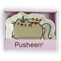 Plate - Pusheen: Pusheenicorn by Our Name is Mud™