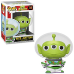Funko POP! - Disney Pixar Toy Story: Alien Remix as Buzz Lightyear #749