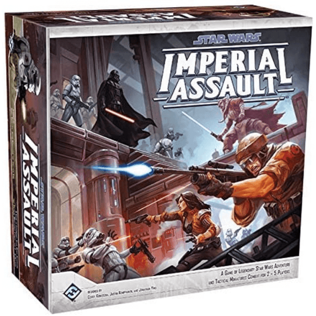 star wars imperial assault expansions