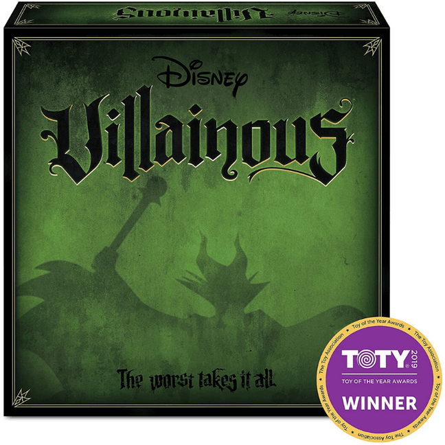 disney villainous expansion 4