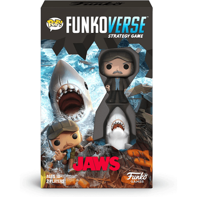 funkoverse jaws chase