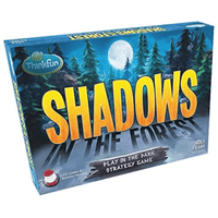 shadows in the forest rules