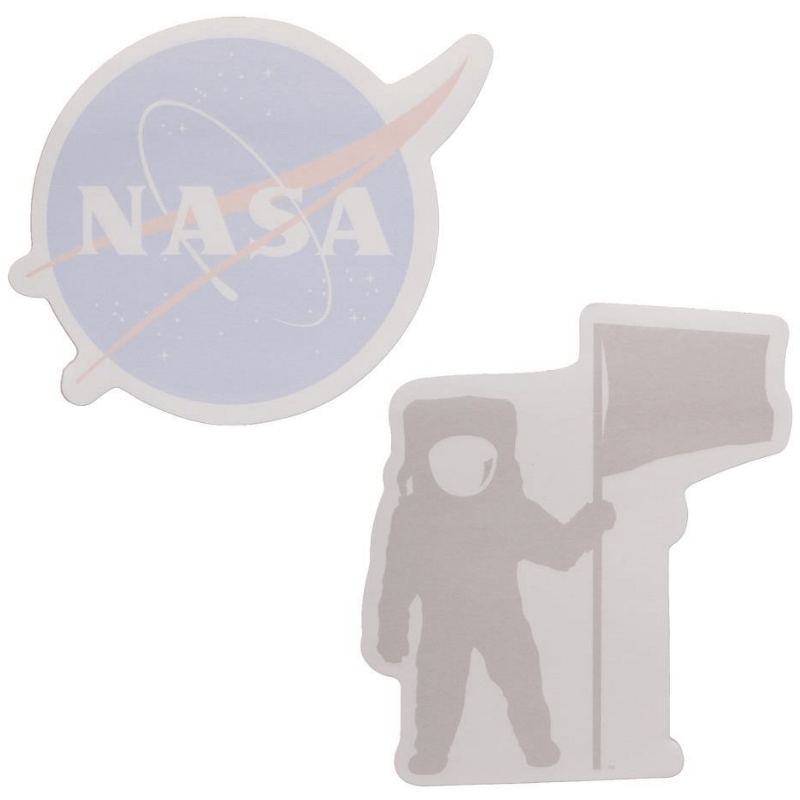 Sticky Notes - NASA